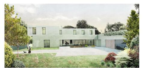Midford Lane, Limpley Stoke, Bath, BA2. 5 bedroom detached house for sale