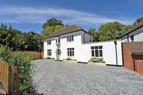 Winkworth Road, Banstead, Surrey, SM7. 4 bedroom detached house for sale