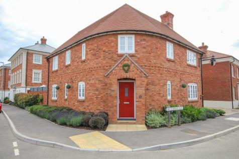 Hutchings Way, BRIMSMORE, Yeovil, Somerset VIDEO TOUR AVAILABLE!. 4 bedroom detached house