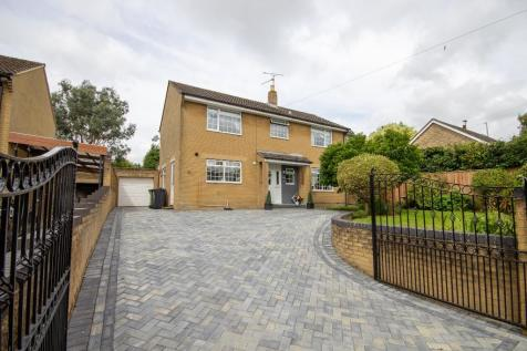 Summerlands, Yeovil, Somerset VIDEO TOUR AVAILABLE!. 4 bedroom detached house