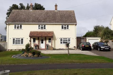 Buller Avenue, Yeovil, Somerset VIDEO TOUR AVAILABLE!. 3 bedroom detached house