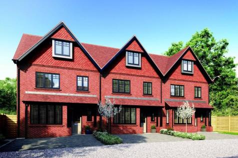 Oak Hill Grove, Oak Hill Villas, Surrey. 5 bedroom house