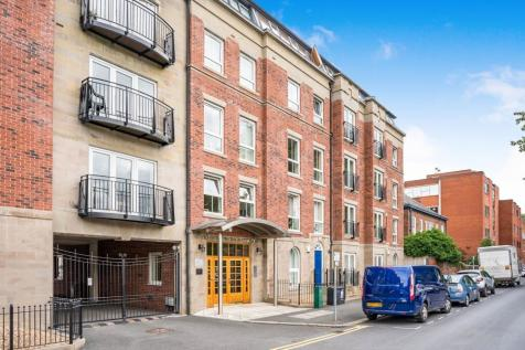 Knightsbridge Court, Warrington, WA1. 1 bedroom apartment
