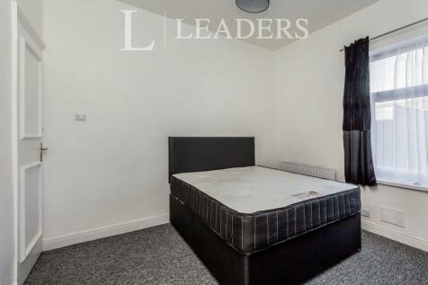 Elenora Street; Stoke-on-Trent; ST4. 1 bedroom house share