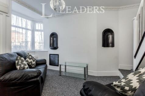 Elenora Street, Stoke-on-Trent; ST4. 1 bedroom terraced house