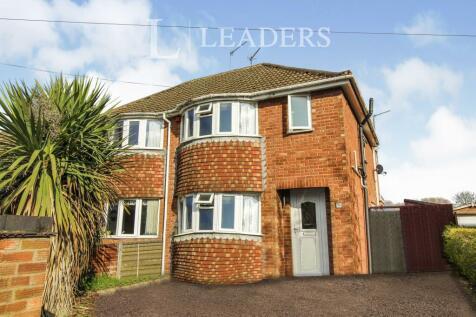 Comer Road, St Johns, Worcester, WR2. 5 bedroom house share