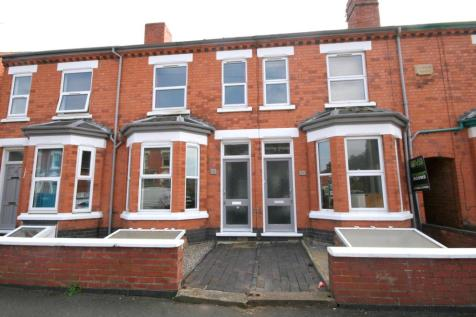 Rowley Hill Street, St. Johns, Worcester, WR2. 5 bedroom house share