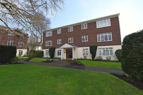 Weybridge, Surrey. 1 bedroom flat