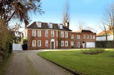 Penn Road, Beaconsfield, HP9. 10 bedroom house for sale