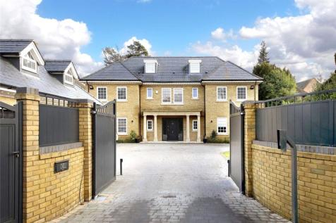 Windsor Road, Gerrards Cross, Buckinghamshire, SL9. 8 bedroom detached house for sale