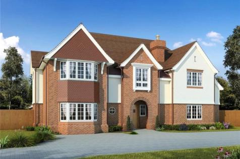 Layters Way, Gerrards Cross, SL9. 6 bedroom detached house for sale