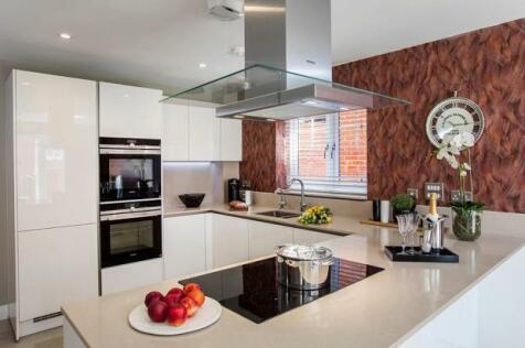 Highlands Lane, Rotherfield Greys, RG9. 4 bedroom detached house for sale