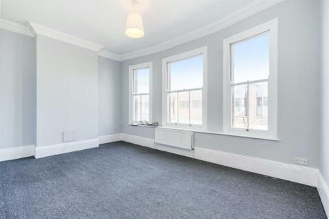 Leeland Road, Ealing. 1 bedroom flat