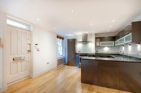 Allitsen Road, London, NW8. 1 bedroom apartment