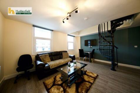 New Street, Huddersfield. 1 bedroom apartment