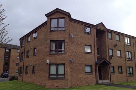 Castle Gait, Paisley, Renfrewshire, PA1. 1 bedroom flat
