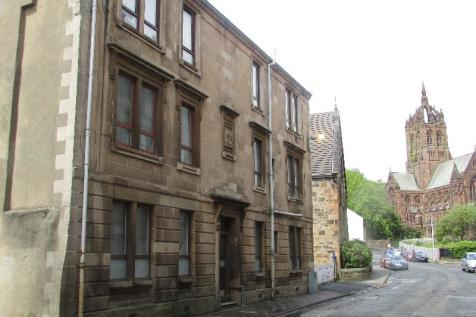 Lady Lane, Paisley, Renfrewshire, PA1. 1 bedroom flat