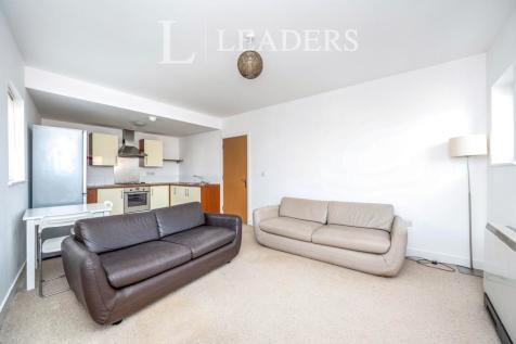 Shot Tower Close, Chester, CH1. 2 bedroom apartment