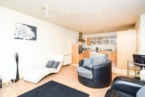 Winchester House, The Square, Seller Street, CH1. 1 bedroom apartment