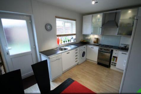Black Diamond Street, Newtown, Chester, CH1. 2 bedroom terraced house