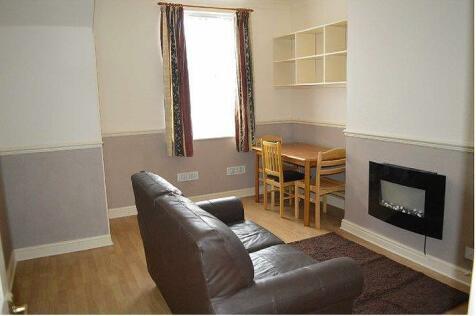 Denbigh Street, Chester, CH1. 1 bedroom flat