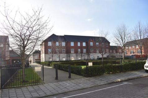Black Diamond Park, Chester, CH1. 2 bedroom apartment