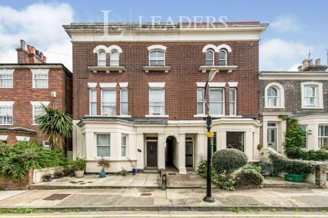 Kensington Court, Roman Road, CO1. 1 bedroom apartment