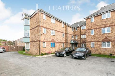 Colchester, Essex, CO4. 2 bedroom apartment