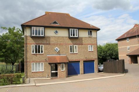 Nicholsons Grove, Colchester, Essex, CO1. 1 bedroom apartment