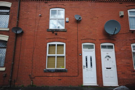 Harper Street, Wigan, Lancashire, WN1. 2 bedroom terraced house
