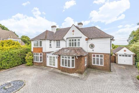Forest Road, Tunbridge Wells. 5 bedroom detached house