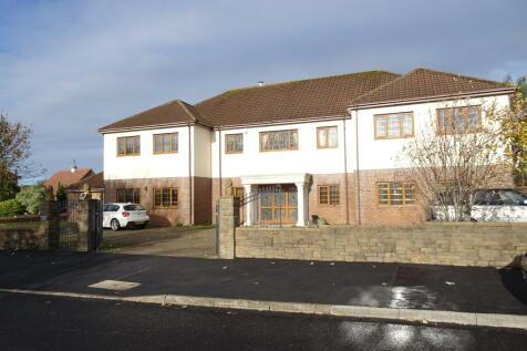 ST DAVIDS PARK, MARGAM, SA13 2PU. 6 bedroom detached house for sale