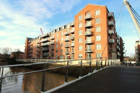 Apartment Core , Leetham House, Pound Lane, York. 2 bedroom apartment