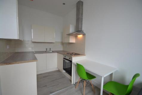 London Road, Leicester. 1 bedroom apartment