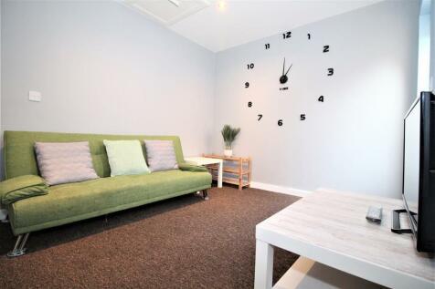 Northampton Street, Leicester. 1 bedroom apartment