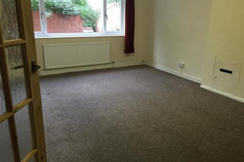 Barratt Close, Stoneygate, Leicester. 2 bedroom apartment