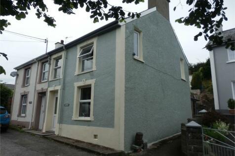 ., Llanarth, SA47, Mid Wales - Semi-Detached / 3 bedroom semi-detached house for sale / £139,950