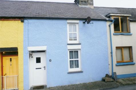 Water Street, Aberarth, Aberaeron, SA46, Mid Wales - Cottage / 2 bedroom cottage for sale / £145,000