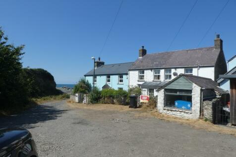Aberarth, Aberaeron, SA46, Mid Wales - Cottage / 2 bedroom cottage for sale / £172,500