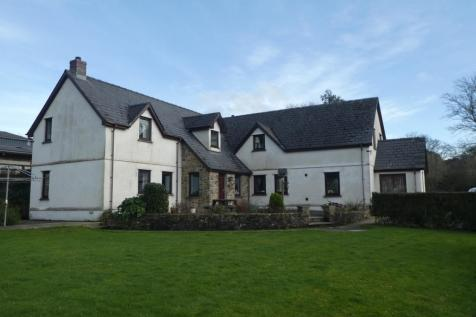 Rhydlewis, Llandysul, SA44, Mid Wales - Detached / 4 bedroom detached house for sale / £469,950