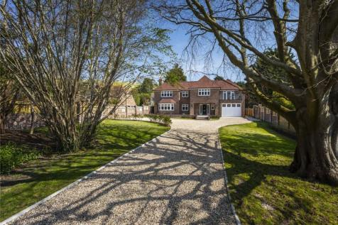Preston, Weymouth, Dorset. 4 bedroom detached house for sale