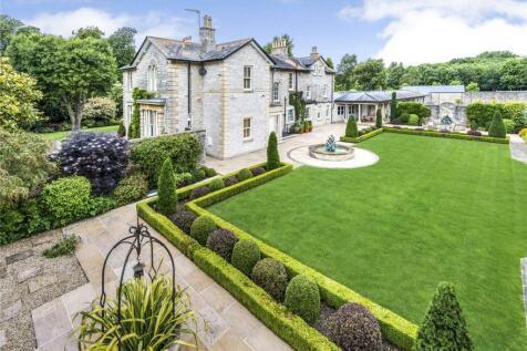 Upwey, Dorset. 8 bedroom detached house for sale