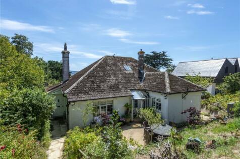 Weymouth, Dorset. 4 bedroom bungalow