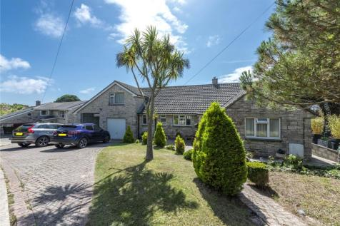 Weymouth, Dorset. 4 bedroom detached house for sale