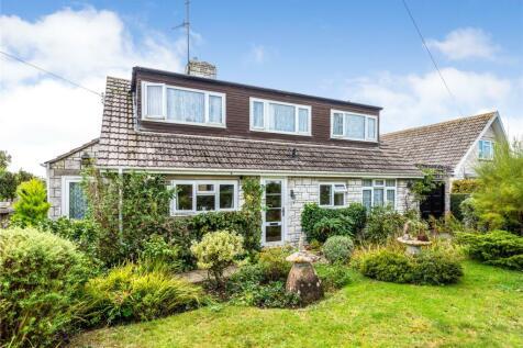 Sutton Poyntz, Weymouth, Dorset. 4 bedroom detached house for sale