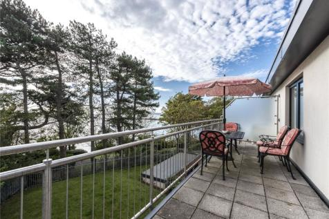 Weymouth, Dorset. 3 bedroom penthouse for sale