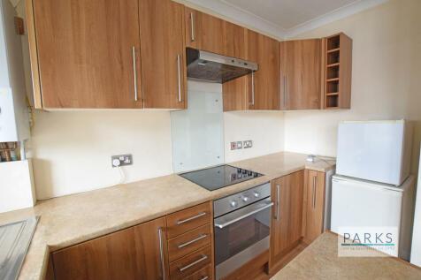 Rose Hill Terrace, Brighton, BN1. 2 bedroom apartment