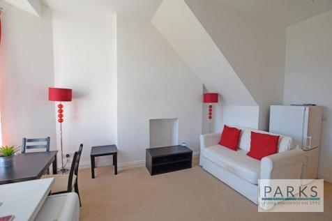 Clarence Square, Brighton, BN1. 1 bedroom apartment
