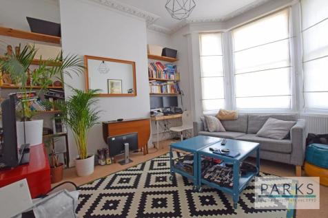 Springfield Road, Brighton, BN1. 1 bedroom apartment