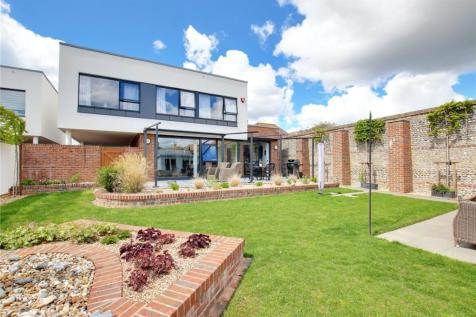 Sea Lane, Goring By Sea, Worthing, West Sussex, BN12 property